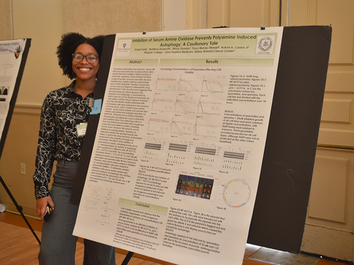 Eastern Colleges Science Conference
