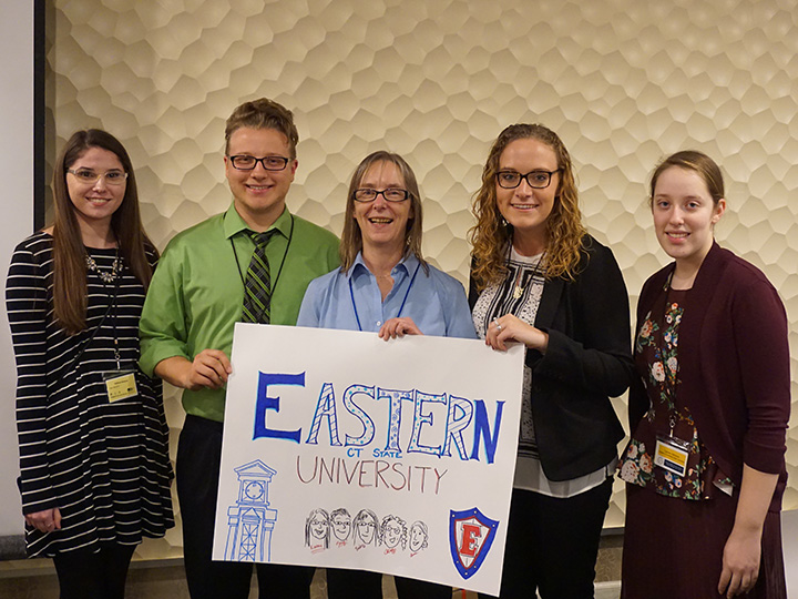 Eastern Colleges Science Conference 2017